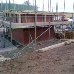 Civil engineering - extensions